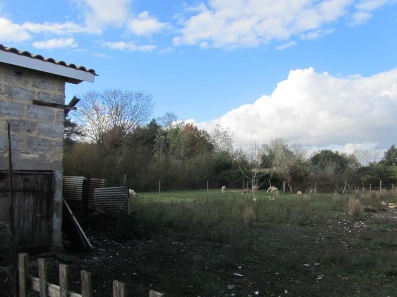 Vente maison / villa Montpon menesterol 59000€ - Photo 3