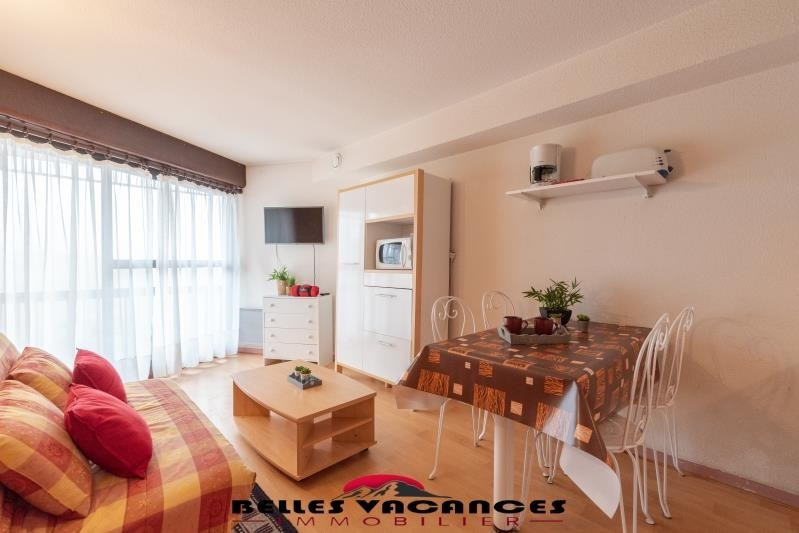 Sale apartment St lary soulan 55 000€ - Picture 1