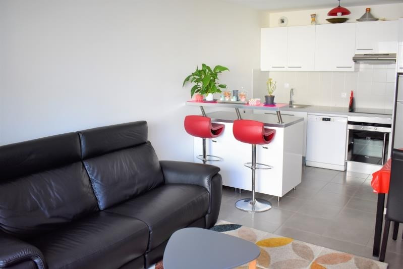 Vente appartement Romainville 318 000€ - Photo 3