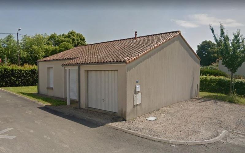 Location maison / villa Niort 611€ CC - Photo 1