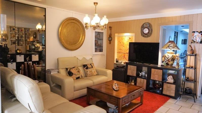Vendita casa Breval 210000€ - Fotografia 8