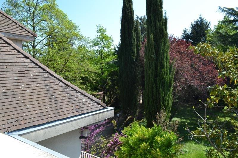 Deluxe sale house / villa St pierre de chandieu 614000€ - Picture 16