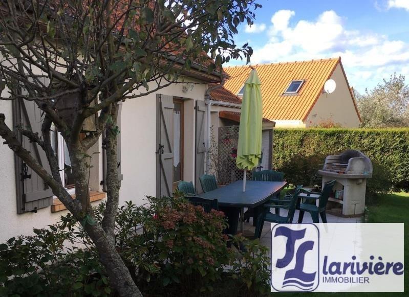 Vente maison / villa Wimereux 304500€ - Photo 1