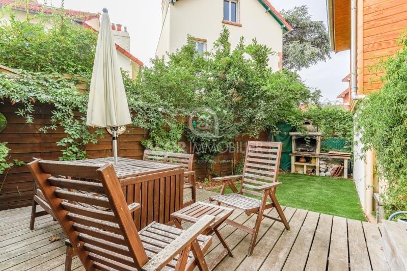 Sale house / villa Châtillon 860000€ - Picture 5