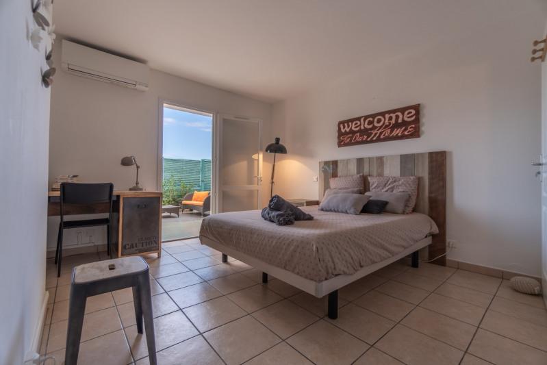 Affitto per le ferie appartamento Saint gilles les bains 865€ - Fotografia 18