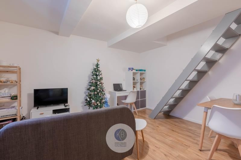 Vente appartement Trets 119 000€ - Photo 3