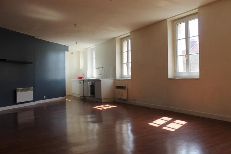 Rental apartment Boissy l aillerie 850€ CC - Picture 2