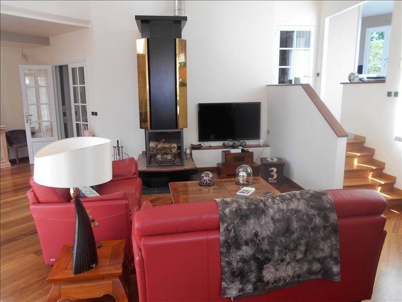 Sale house / villa Bethemont  taverny 628000€ - Picture 4