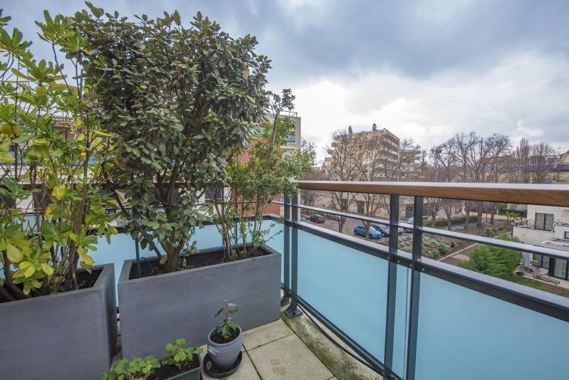 Vente de prestige appartement St cloud 940000€ - Photo 15