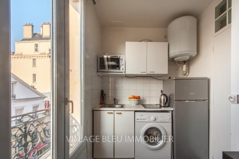 Vente appartement Asnieres sur seine 152500€ - Photo 3