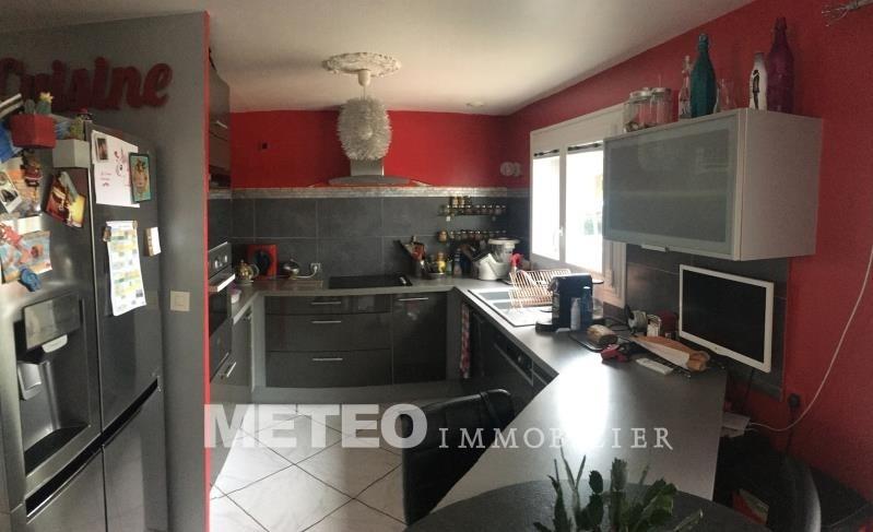 Vente maison / villa Chateau d'olonne 364000€ - Photo 3