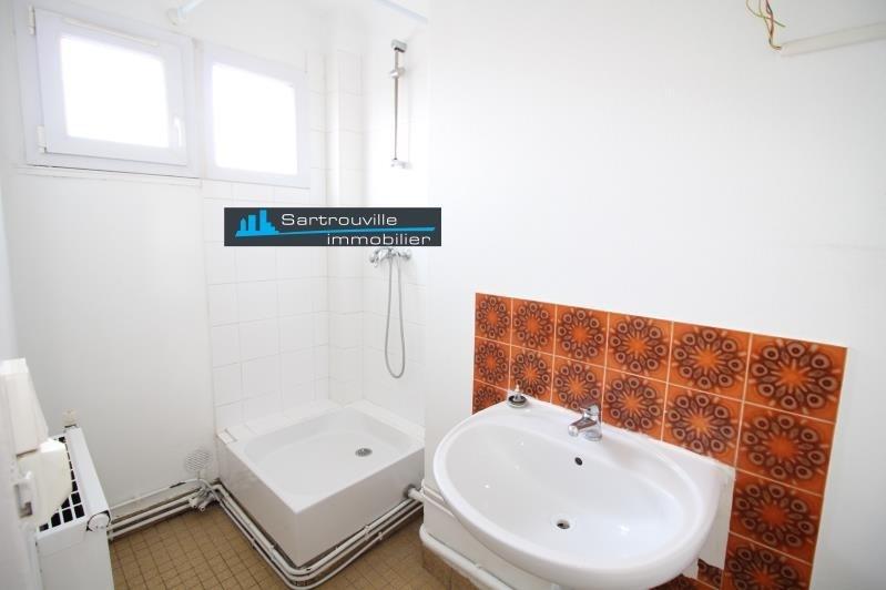 Revenda apartamento Sartrouville 195000€ - Fotografia 3