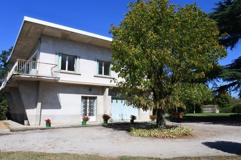 Sale house / villa Bourg de peage 264000€ - Picture 2