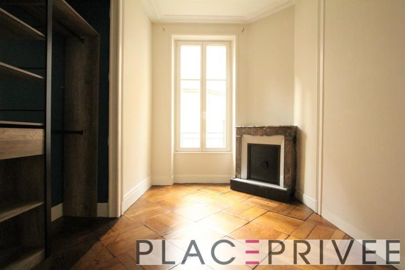 Rental apartment Nancy 910€ CC - Picture 7