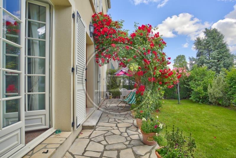 Vente de prestige maison / villa St germain en laye 895000€ - Photo 4