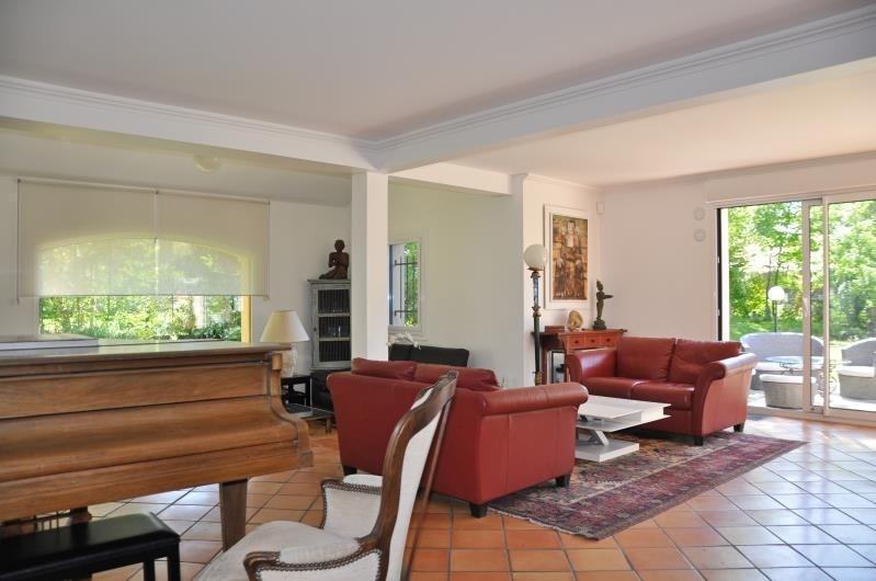 Sale house / villa Davron 845000€ - Picture 2