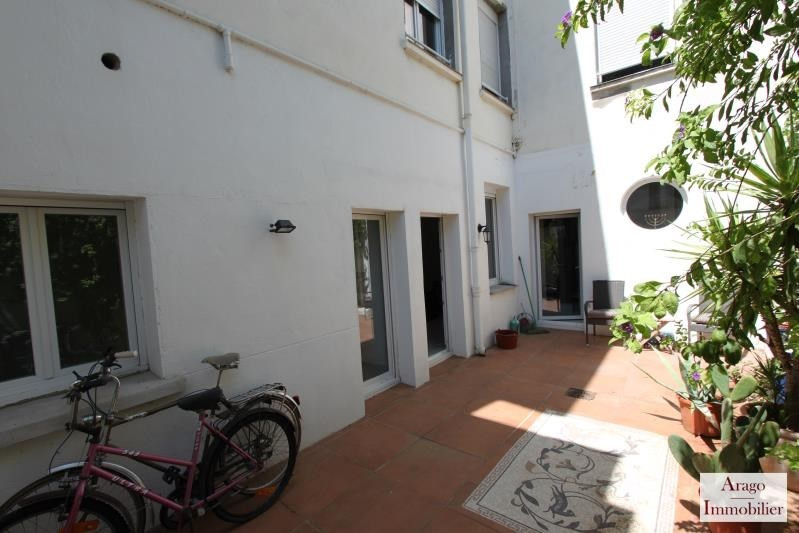 Vente appartement Perpignan 138 200€ - Photo 9