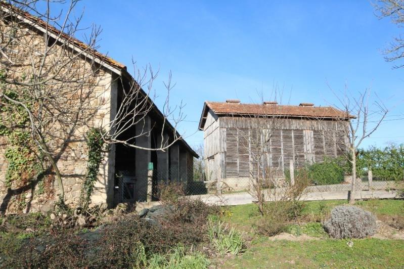 Vente maison / villa St andre de najac 149000€ - Photo 10
