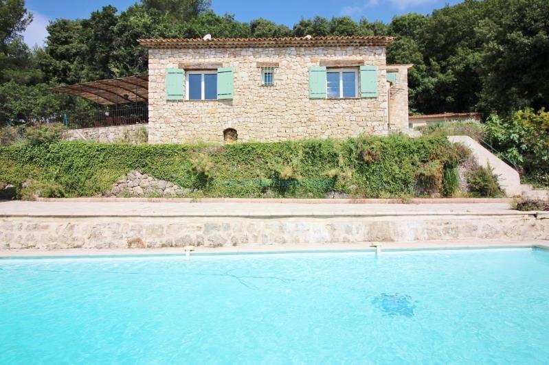 Vente de prestige maison / villa Le tignet 647000€ - Photo 15