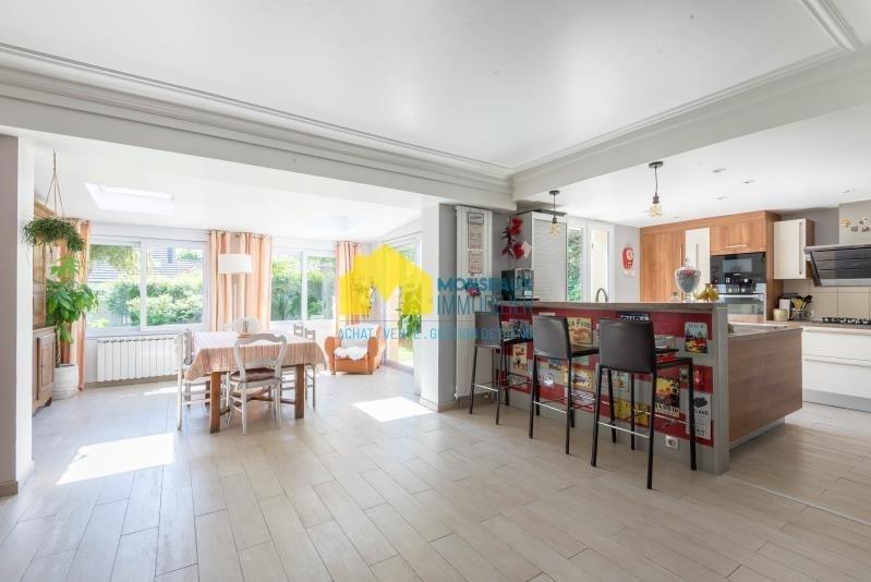 Sale house / villa Ballainvilliers 499000€ - Picture 2