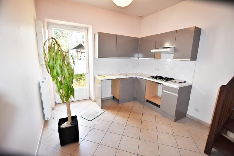 Rental house / villa Sartrouville 1600€ CC - Picture 3