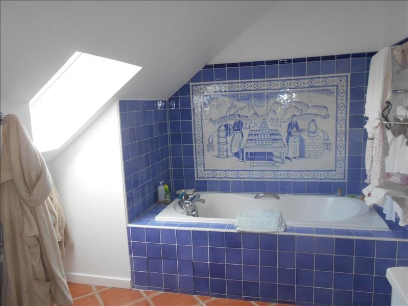 Sale house / villa Mery sur oise 465000€ - Picture 9