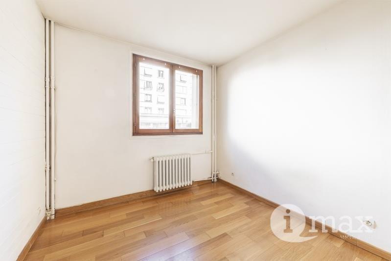 Sale apartment Levallois perret 545000€ - Picture 3