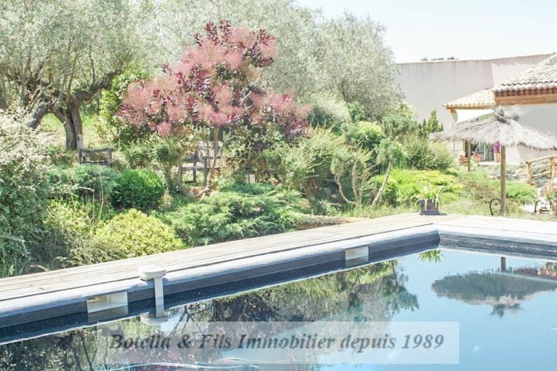 Verkoop van prestige  huis Uzes 799900€ - Foto 2