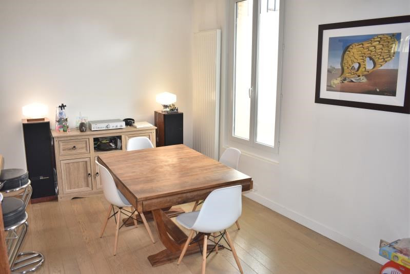 Vente maison / villa Bagnolet 519500€ - Photo 2
