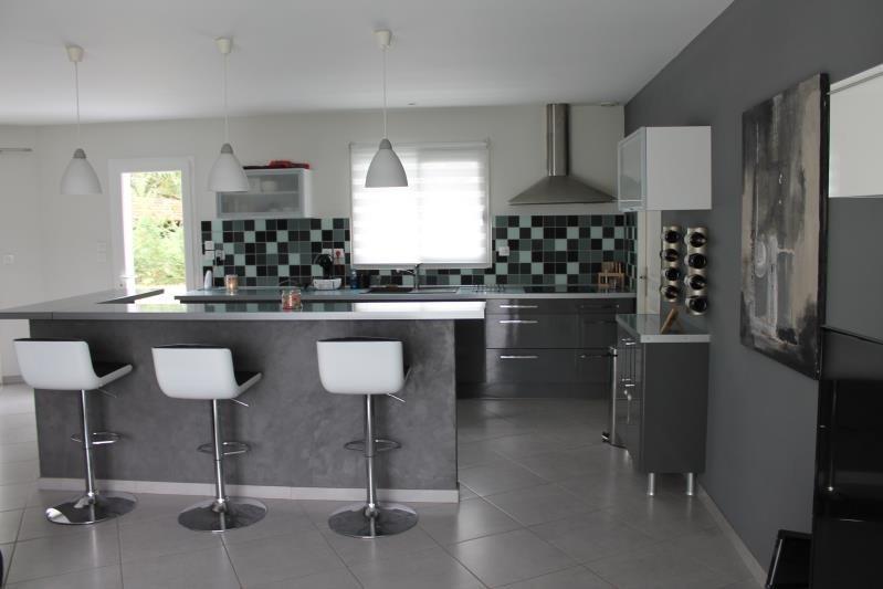 Vente maison / villa Langon 304400€ - Photo 4