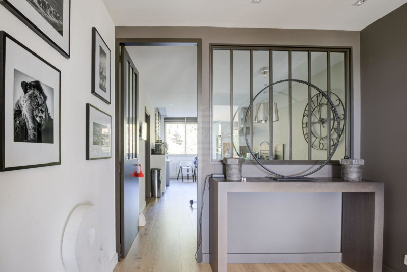 Vente de prestige appartement Sainte-foy-lès-lyon 595000€ - Photo 6