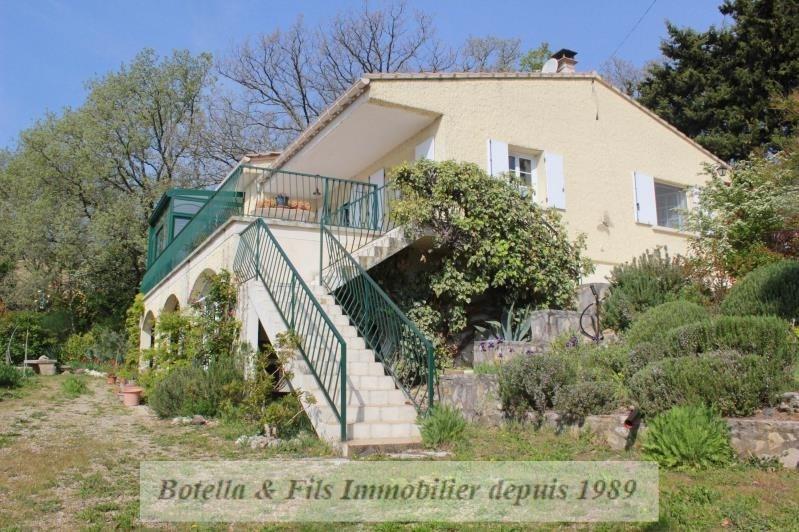 Vente de prestige maison / villa St paulet de caisson 425000€ - Photo 13