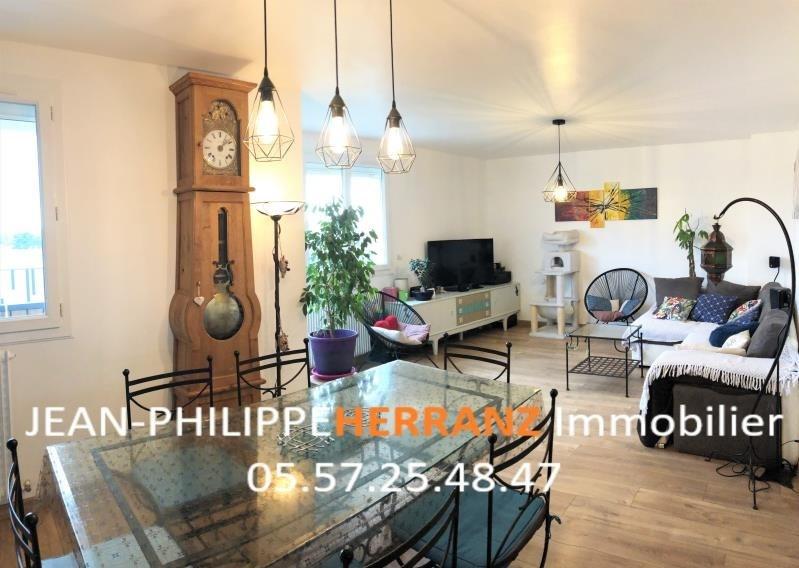 Vente appartement Libourne 155000€ - Photo 1