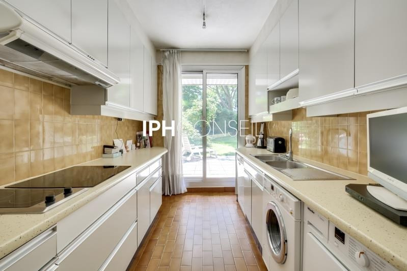 Vente de prestige appartement Neuilly sur seine 1 990 000€ - Photo 8
