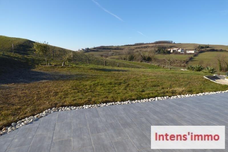 Sale house / villa Geyssans 263000€ - Picture 2