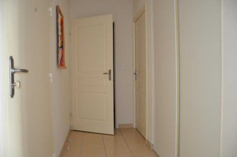 Vente appartement Oyonnax 124000€ - Photo 8