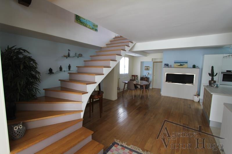 Vente de prestige maison / villa Rueil malmaison 1287500€ - Photo 4
