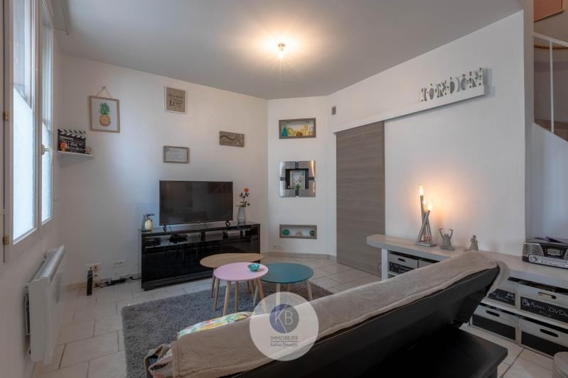 Vente appartement Rousset 189500€ - Photo 1