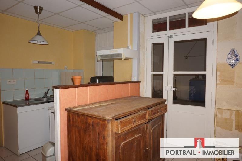 Sale house / villa Blaye 253500€ - Picture 6