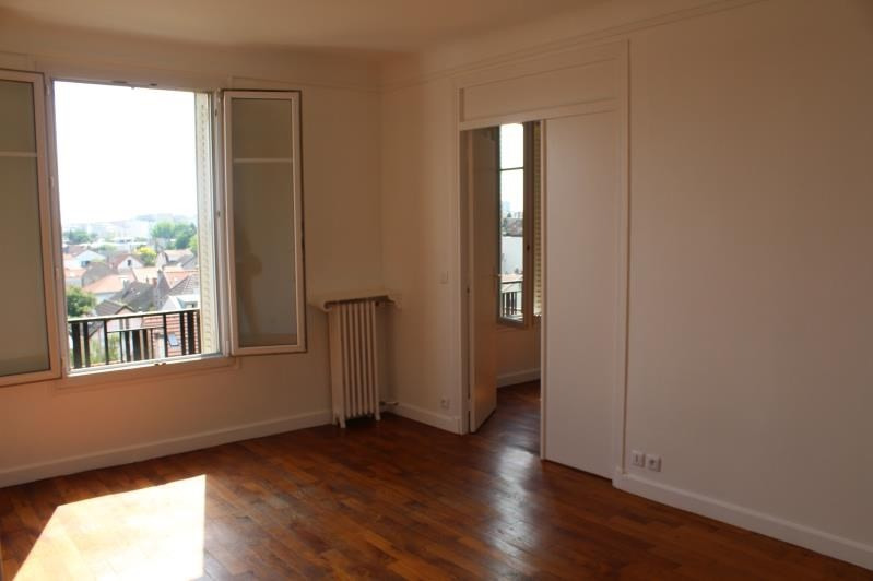 Rental apartment Bois colombes 1 040€ CC - Picture 2