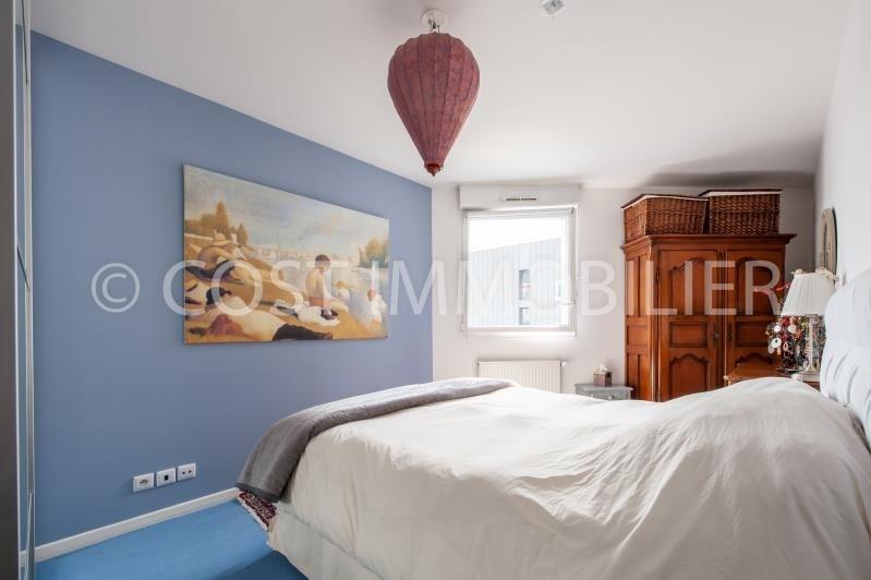 Venta  apartamento Asnieres sur seine 490000€ - Fotografía 4