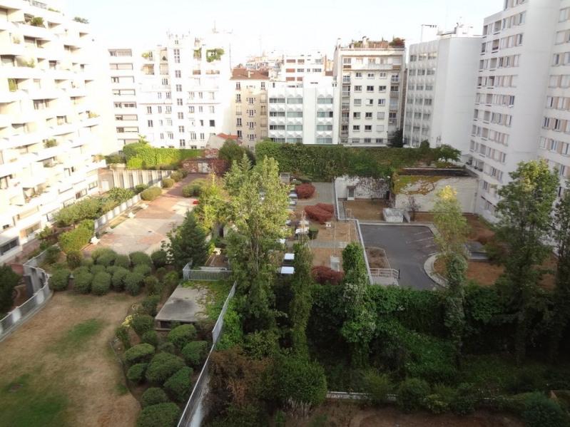 Vente appartement Paris 15ème 450000€ - Photo 1