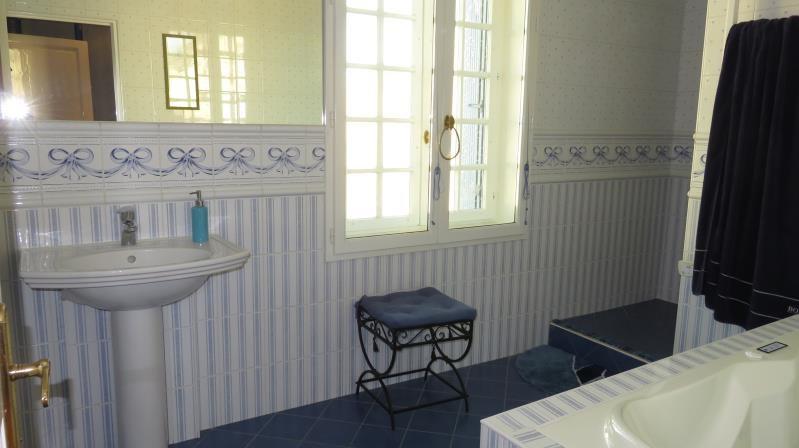 Sale house / villa Blere 361750€ - Picture 7