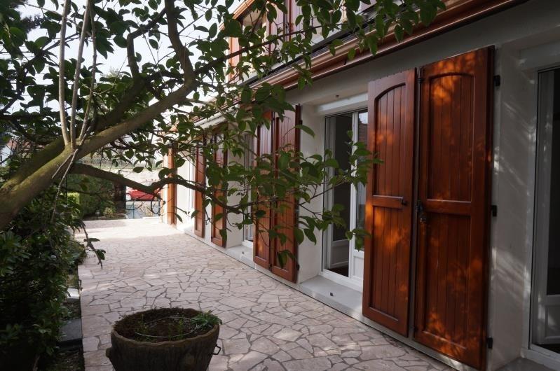 Verkoop  huis Vienne 299000€ - Foto 1