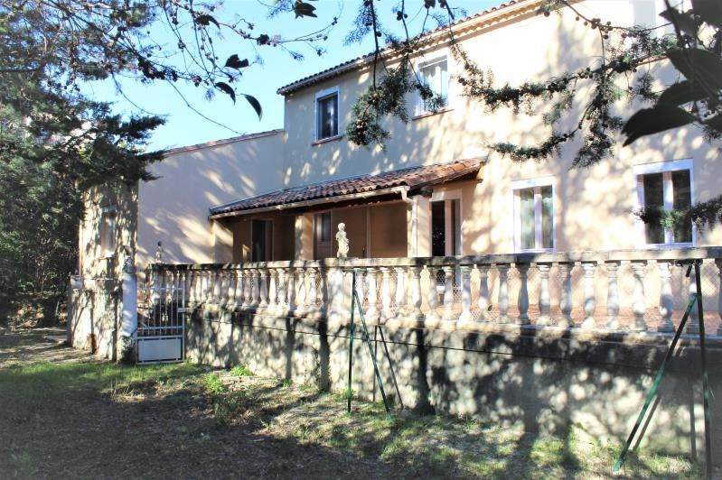 Vente maison / villa Salon de provence 490 000€ - Photo 1