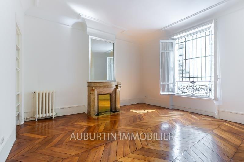 Revenda apartamento Paris 18ème 849000€ - Fotografia 2