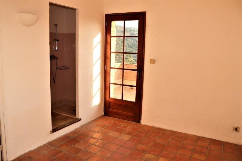 Vente de prestige maison / villa Cavalaire sur mer 599000€ - Photo 7