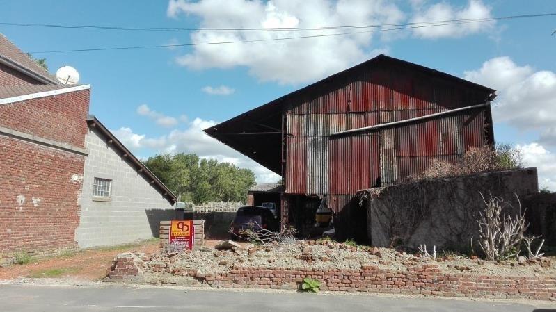 Vente terrain Drocourt 58500€ - Photo 1