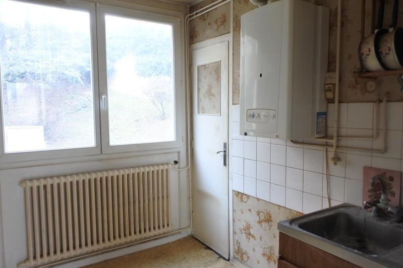 Sale apartment Romans sur isere 85 000€ - Picture 2