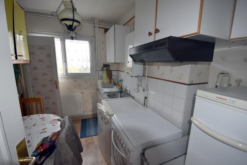 Revenda apartamento Sartrouville 164000€ - Fotografia 3